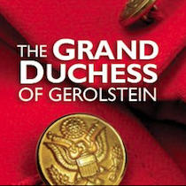 Grand Duchess of Gerolstein logo